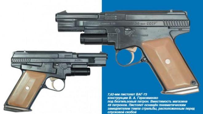 Giải mã hồ sơ: Liên Xô từng có kế hoạch sản xuất các loại vũ khí bất thường - 1