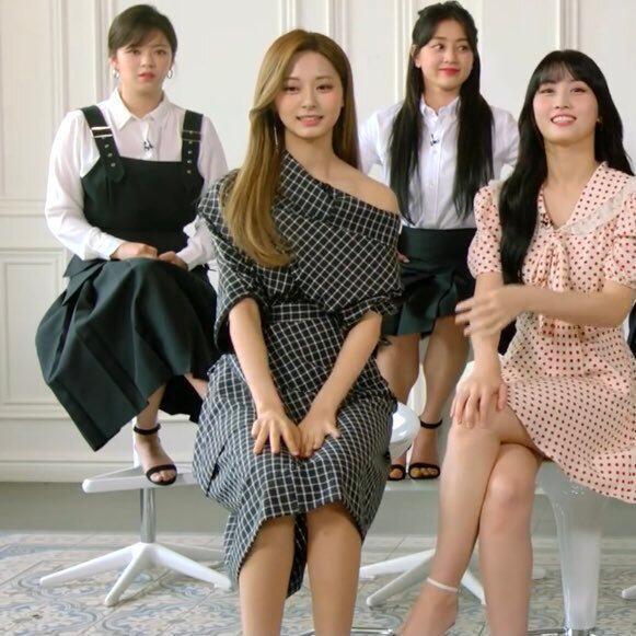 """Xinh đẹp nhất nhì K-Pop nhưng Tzuyu thường xuyên bị """"dìm dáng"""" vì chọn nhầm váy áo - 1"""