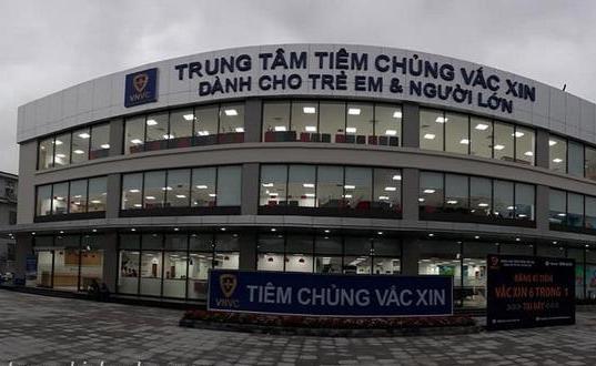 KHẨN: Tìm người liên quan tới ca bệnh từ Hà Tĩnh đưa con ra TP Vinh tiêm chủng - 1