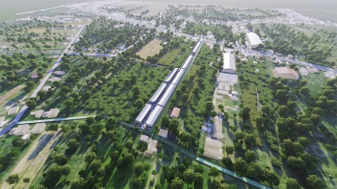 """Sống đẳng cấp tại Long Thạnh Central Point - dự án đang """"nóng"""" tại Hậu Giang - 1"""