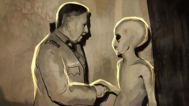Các chuyên gia UFO Mỹ phẫn nộ về kết luận điều tra của Lầu Năm Góc - 1