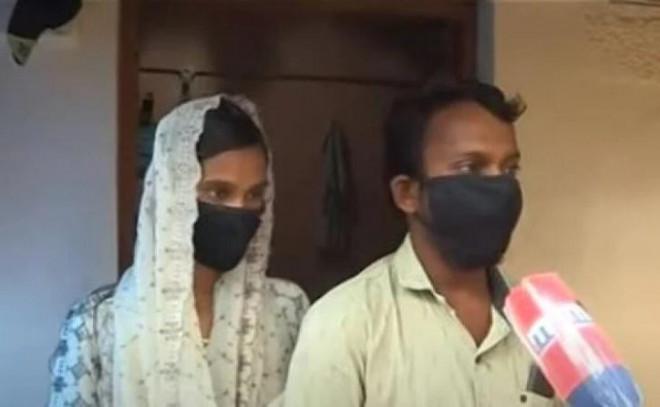 Người đàn ông Ấn Độ giấu bạn gái trong phòng riêng suốt 10 năm, không ai hay biết - 1