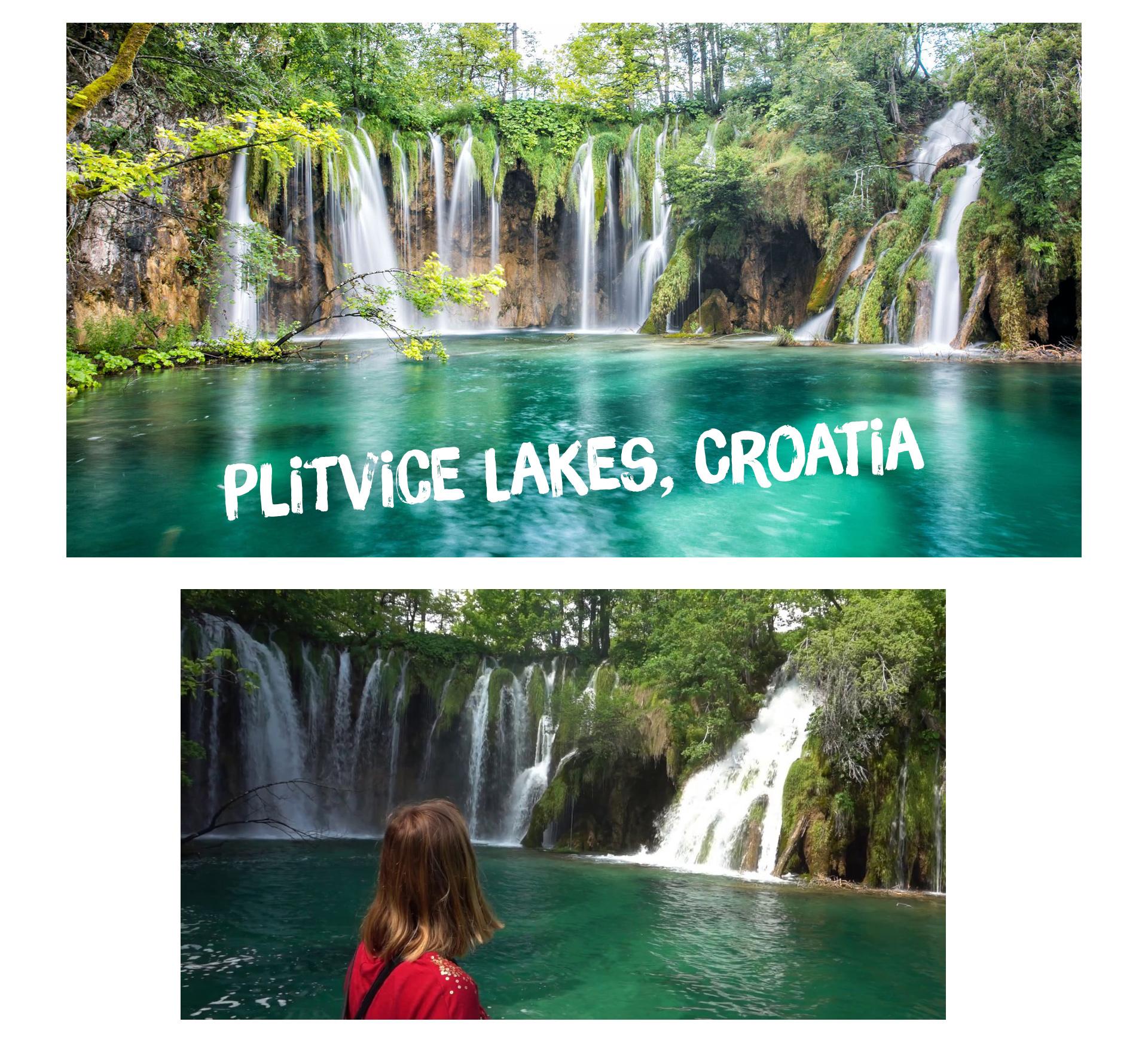 Những hồ nước tuyệt vời nhất hành tinh - 13