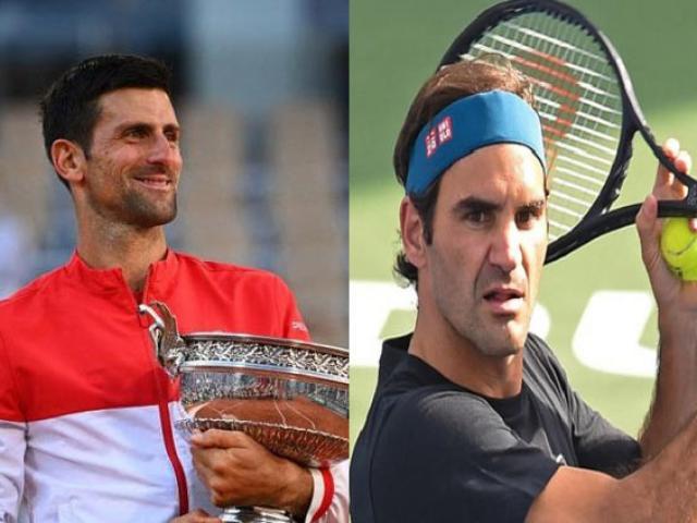 Thể thao - Djokovic vô địch Roland Garros tri ân fan nhí, Federer gặp khó ở Halle (Tennis 24/7)
