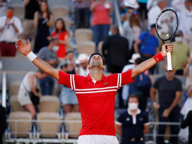 """Thể thao - """"Không ai muốn Djokovic xuất sắc nhất lịch sử tennis, nhưng anh có thể làm được"""""""