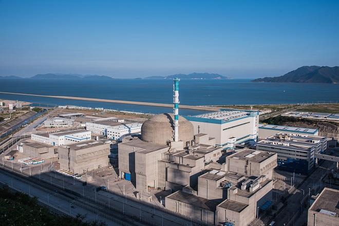 CNN: Mỹ đánh giá thông tin rò rỉ tại nhà máy điện hạt nhân ở Trung Quốc - 1