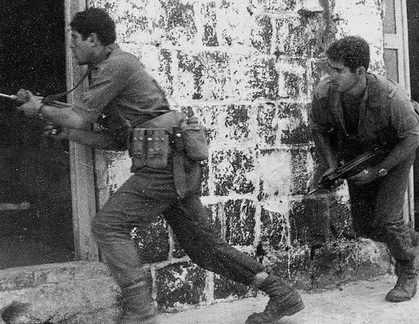 Cuộc đời cựu Thủ tướng Israel Netanyahu qua ảnh - 1