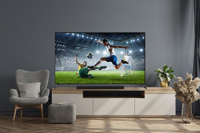 Nên mua TV nào để xem Euro 2021? - 1