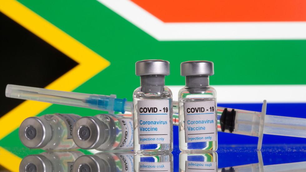Quốc gia phải tiêu hủy 2 triệu liều vaccine Covid-19 nhập từ Mỹ - 1
