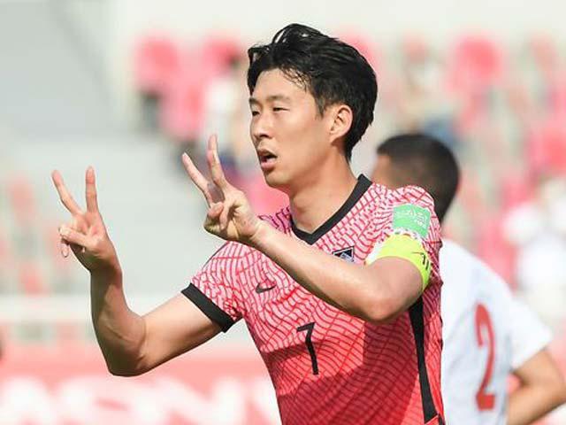 Son Heung Min tặng bàn thắng cho Eriksen gây xúc động, ĐT Việt Nam được hưởng lợi - 1