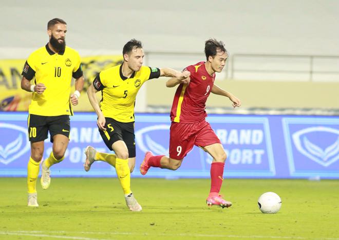 Nhận định bóng đá UAE - Việt Nam: Trận đấu đỉnh cao, phân định ngôi đầu - 1