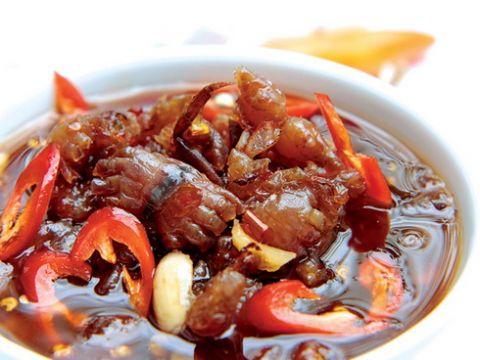Mắm còng: món đặc sản ngon thượng hạng ở Gò Công, Tiền Giang - 1