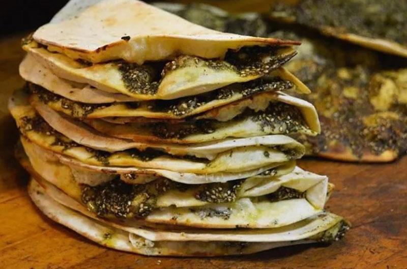 10 món ăn của UAE khiến du khách trầm trồ - 1