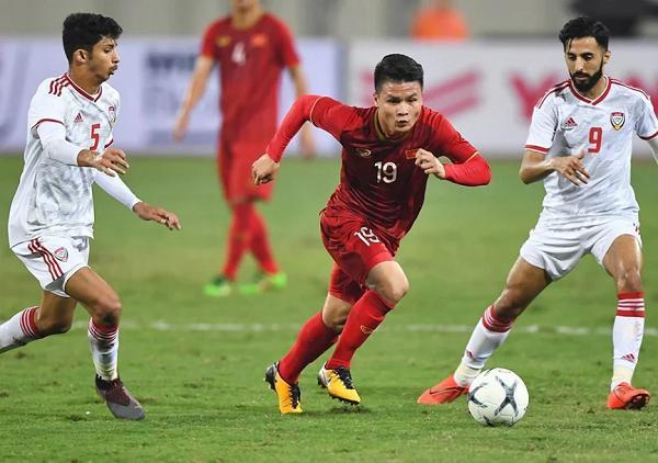 """Trước thềm trận đấu """"sinh tử"""" với UAE, CĐV Đông Nam Á nói điều này với tuyển Việt Nam - 1"""
