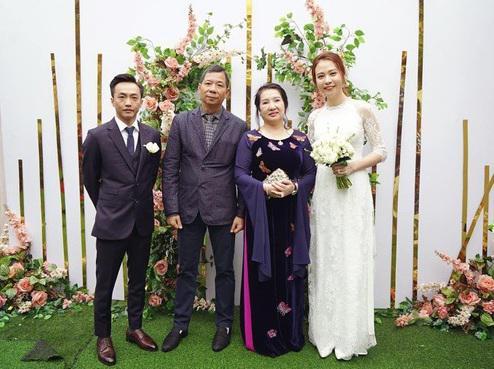 Chân dung người đàn ông thầm lặng đứng sau nữ cường nhân Nguyễn Thị Như Loan - 1