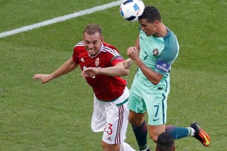 """Nhận định bóng đá Hungary - Bồ Đào Nha: """"Nhà vua"""" xuất trận, tâm điểm Ronaldo (EURO 2020)"""