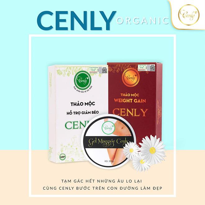 Cùng Cenly Organic khám phá bí quyết cho vóc dáng khỏe đẹp - 1