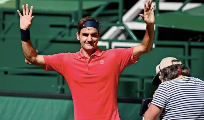 Federer không bận tâm đến kỷ lục Grand Slam, nhắc kỷ niệm đẹp năm 2009 - 1