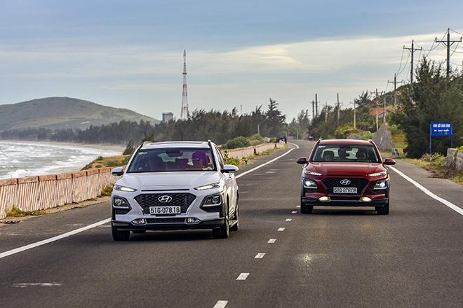 Hai dòng xe Hyundai Elantra và KONA hạ giá hơn 40 triệu đồng hút khách hàng - 1