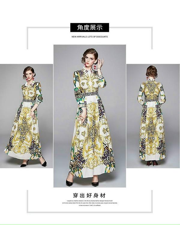 Hóa quý cô sành điệu, đẳng cấp cùng thời trang cao cấp D&R Fashion - 1
