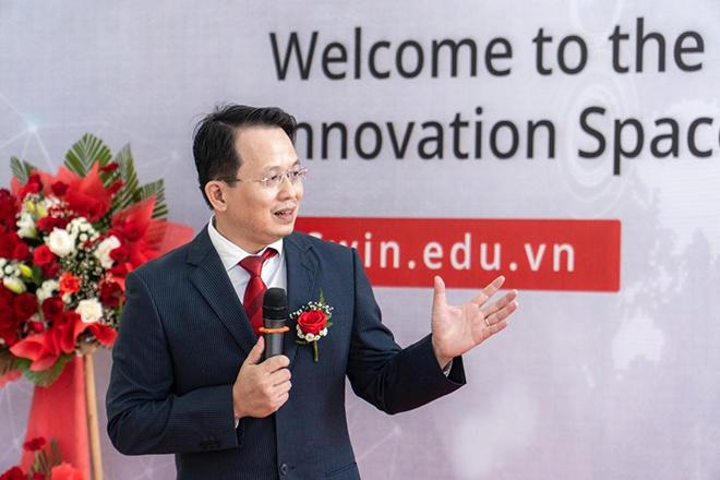 Swinburne Việt Nam khai trương Swinburne Innovation Space – Trung tâm sáng tạo kết nối doanh nghiệp - 1