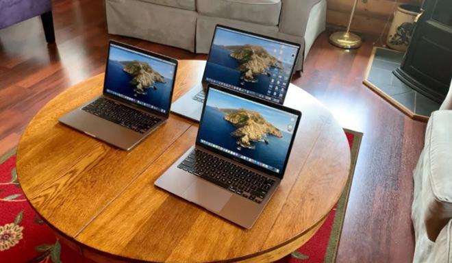 Xếp hạng MacBook đáng chi tiền nhất nửa đầu năm 2021 - 1
