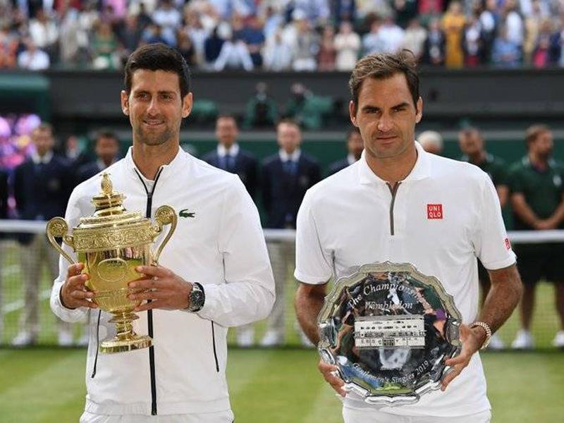 Grand Slam thứ 19 vĩ đại của Djokovic và bí mật trong đường hầm - 11