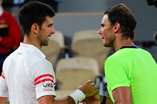 Grand Slam thứ 19 vĩ đại của Djokovic và bí mật trong đường hầm - 4