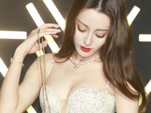 Làm đẹp - Trung Quốc xếp hạng mỹ nhân: Địch Lệ Nhiệt Ba, Lưu Diệc Phi không phải đệ nhất