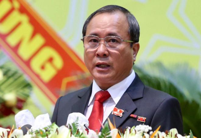 Ủy ban Kiểm tra Trung ương: Bí thư Bình Dương Trần Văn Nam có vi phạm về quản lý đất đai - 1
