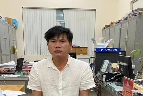 Bắt nguyên Trưởng phòng tổng hợp, Văn phòng UBND tỉnh Đồng Nai - 1