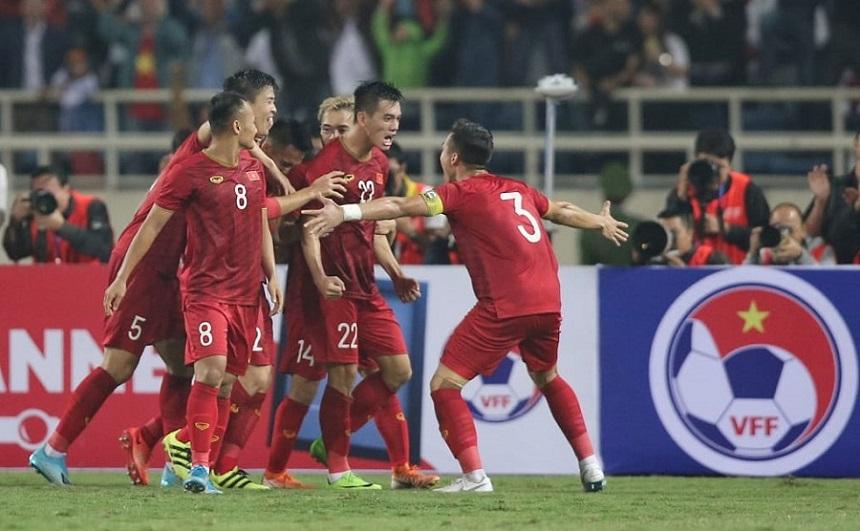 Bộ Y tế chốt thời gian Đội tuyển Việt Nam phải cách ly khi về nước - 1