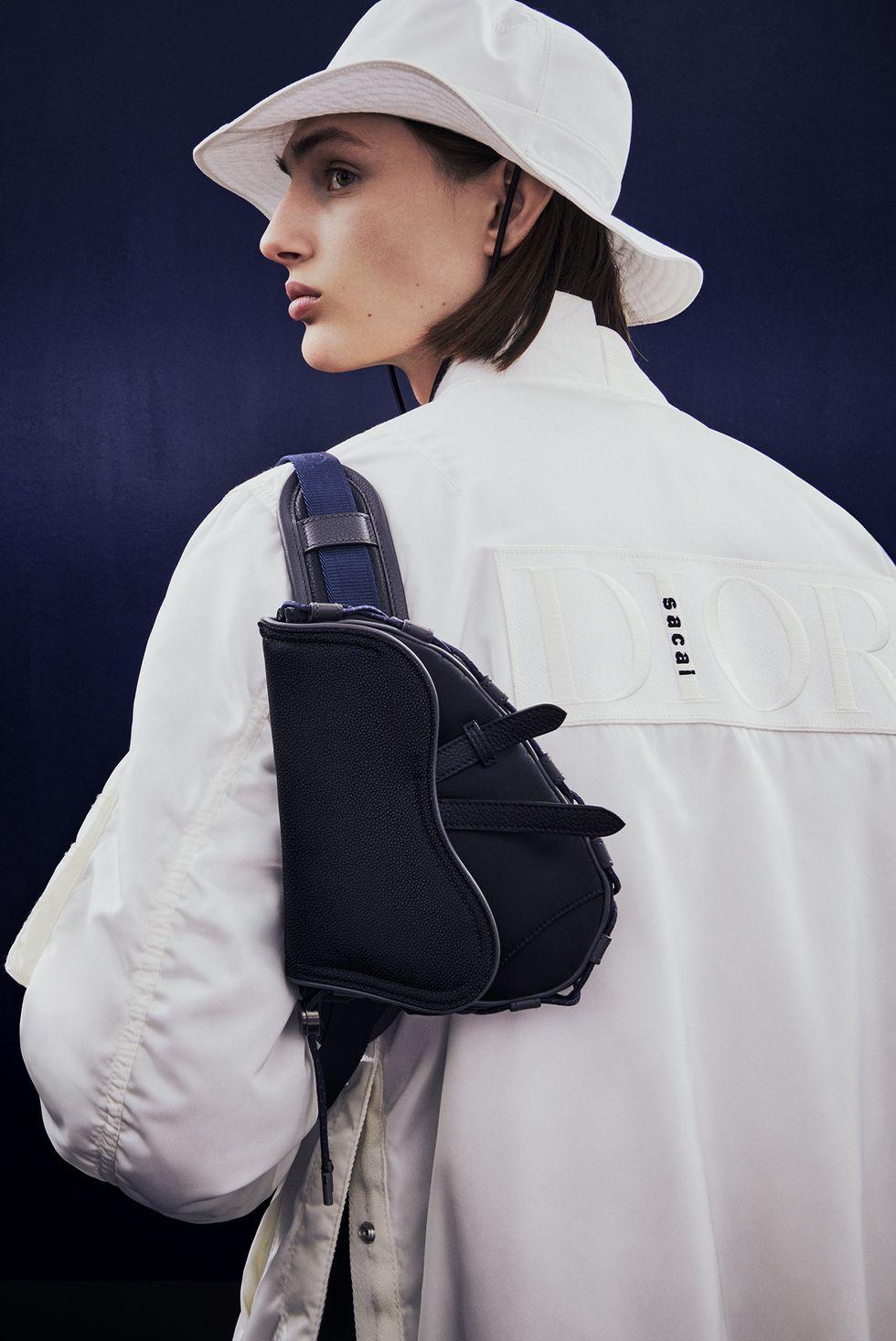 Dior ra đời BST thời trang nam mới bớt sang chảnh, tăng ứng dụng - 1