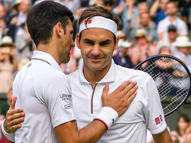 Djokovic ngại gặp Federer sớm ở Wimbledon, Nadal sẽ giành thêm Grand Slam - 1