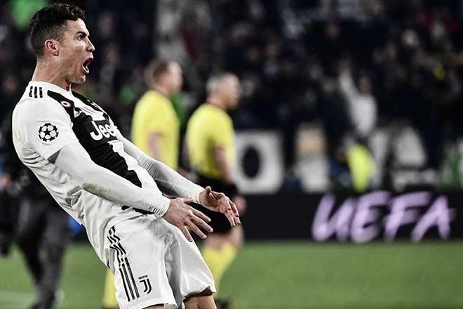 Ngoài Coca Cola, Ronaldo từng nhiều phen khiến cổ phiếu các hãng điên đảo - 1