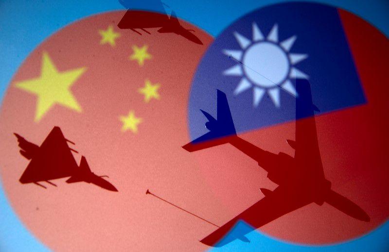TQ cảnh báo rắn sau khi điều 28 máy bay quân sự áp sát Đài Loan - 1