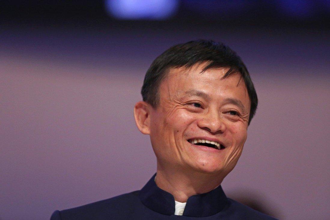 Bất ngờ cuộc sống hiện tại của tỉ phú Jack Ma - 1