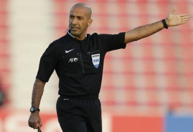 Trọng tài trận VN-UAE gây bức xúc, nữ MC thể thao xinh đẹp nói ngay câu này - 1