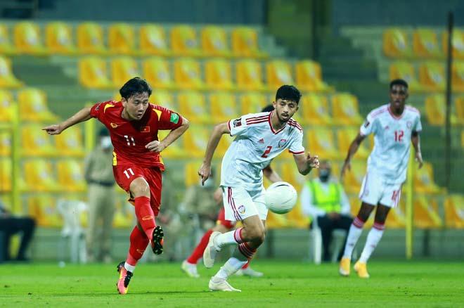 ĐT Việt Nam gây ấn tượng ở UAE: Bay vào top 8 châu Á & 2 kỳ tích World Cup - 1