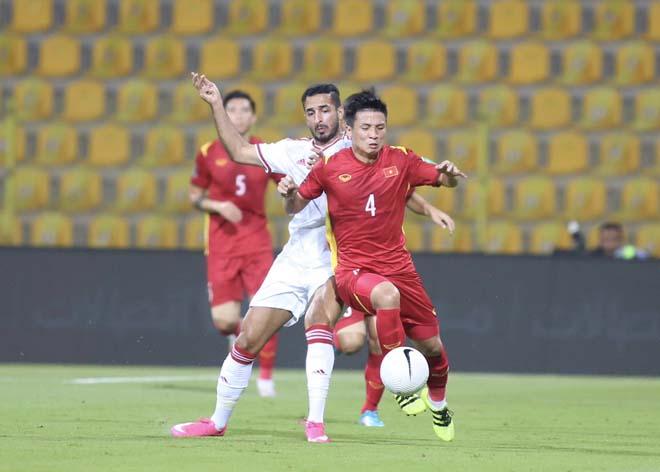 Việt Nam vào vòng loại 3 World Cup: Lá cờ đầu Đông Nam Á, sẽ vượt xa Thái Lan? - 1