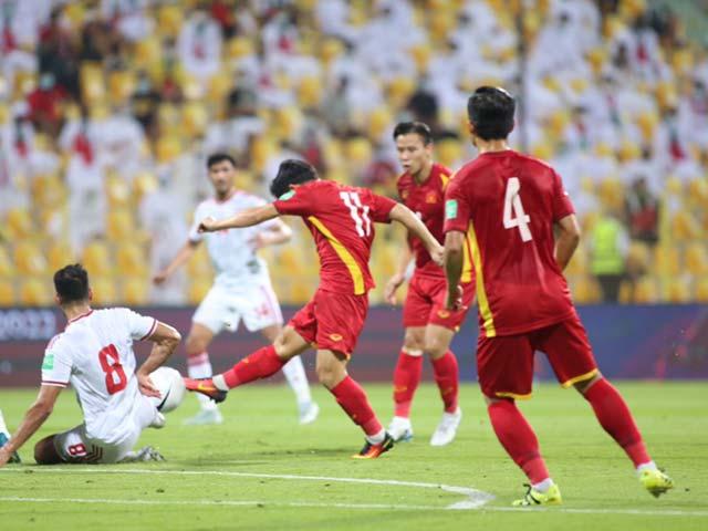 ĐT Việt Nam và 11 anh hào lọt vào vòng cuối vòng loại World Cup: Gồm những ai? - 1