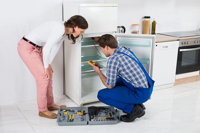 Sử dụng tủ lạnh sao cho tiết kiệm điện trong mùa hè? - 1