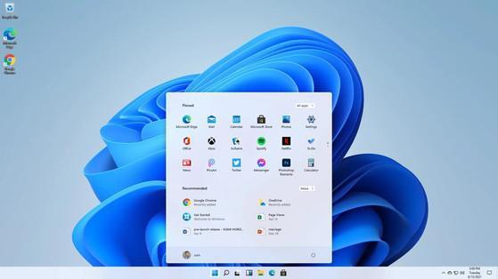 Cách tải và cài đặt Windows 11 Dev trước khi Microsoft ra mắt - 1