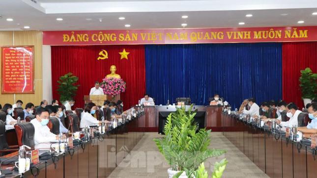 Ban Thường vụ Tỉnh ủy Bình Dương nhận lỗi trước Đảng và Nhân dân - 1