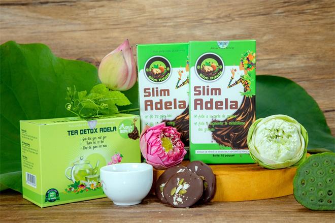 Giảm cân an toàn bằng sản phẩm nguồn gốc thiên nhiên cùng Slim Adela đến từ Avas Group - 1