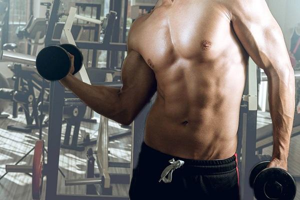 Những điều tối kỵ khi bạn đến phòng gym - 1
