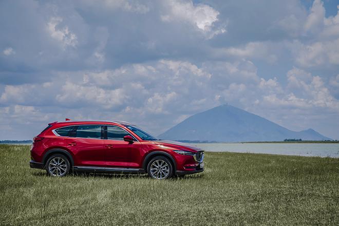 KIA và Mazda Việt Nam tung ưu đãi 120 triệu đồng cho khách hàng Việt - 1