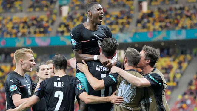 Nhận định bóng đá ĐT Hà Lan - ĐT Áo: Quyết chiến vì ngôi đầu bảng (EURO 2020) - 1