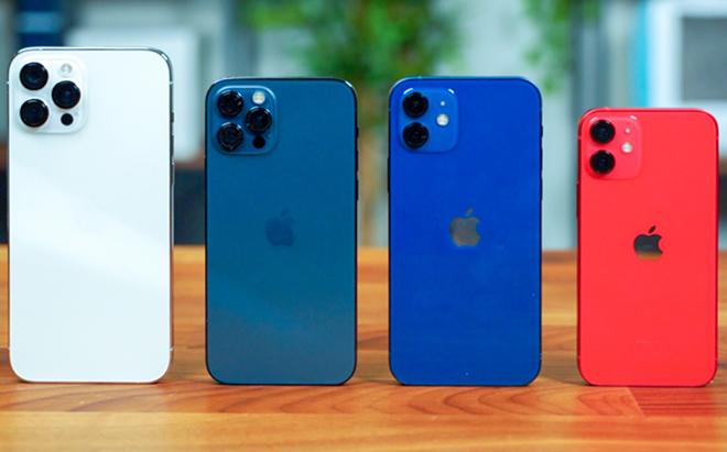 Samsung và Vivo đang nỗ lực lấn lướt iPhone 12 bằng cách này - 1