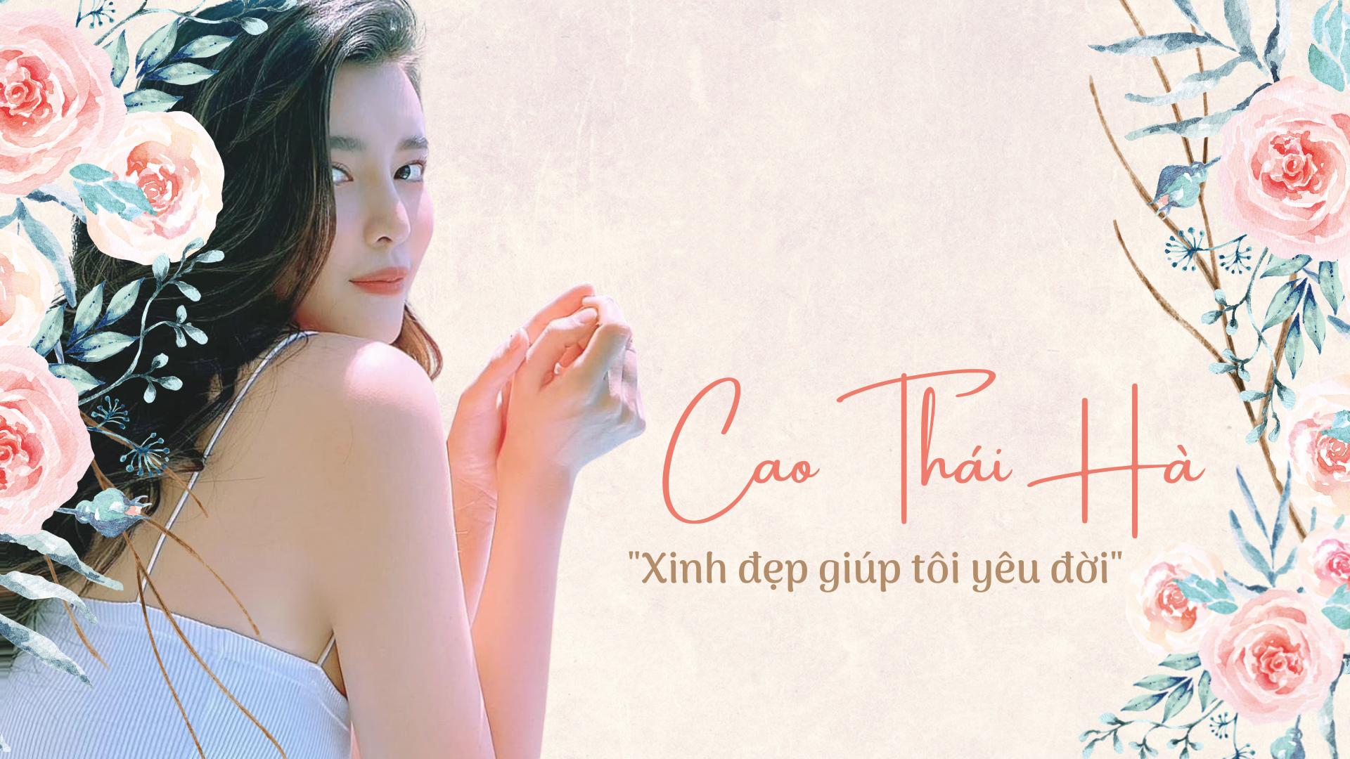 """""""Hoạn Thư"""" Cao Thái Hà """"đúc"""" dáng gợi cảm vạn người mê - 1"""